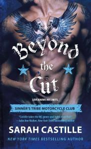 Sarah Castille- Beyond the Cut