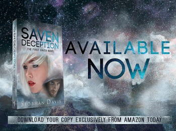 Teaser Saven Deception - Available-Now-Teaser